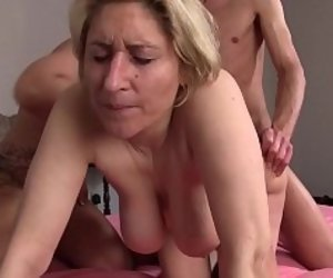 Swinger free movies mature Video: Couples