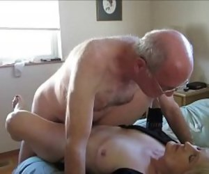 Mature Couple Tube