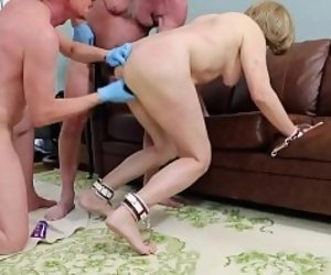Mature BDSM Tube
