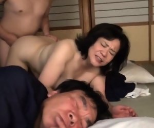 Japanese Mature Tube