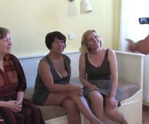 Mature Groupsex XXX and Mom Porn Videos at Mature Fuck