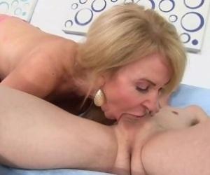 Porno Mature Deepthroat